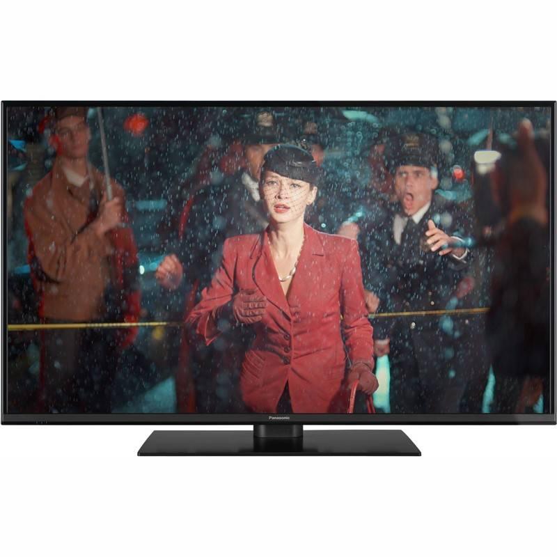 Televize Panasonic TX-43FX550E černá