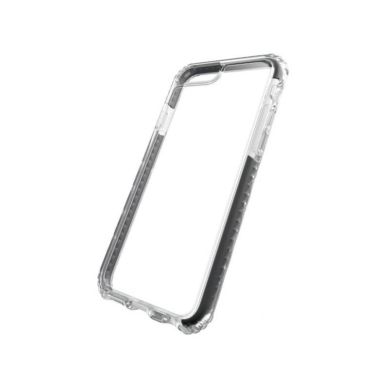 Kryt na mobil CellularLine Tetra Force PRO pro Apple iPhone 8 Plus / 7 Plus (TETRACPROIPH755K) čierny