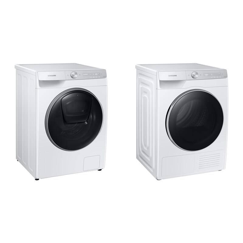 Set výrobkov Samsung WW90T954ASH/S7 + DV90T8240SH/S7 + Doprava zadarmo