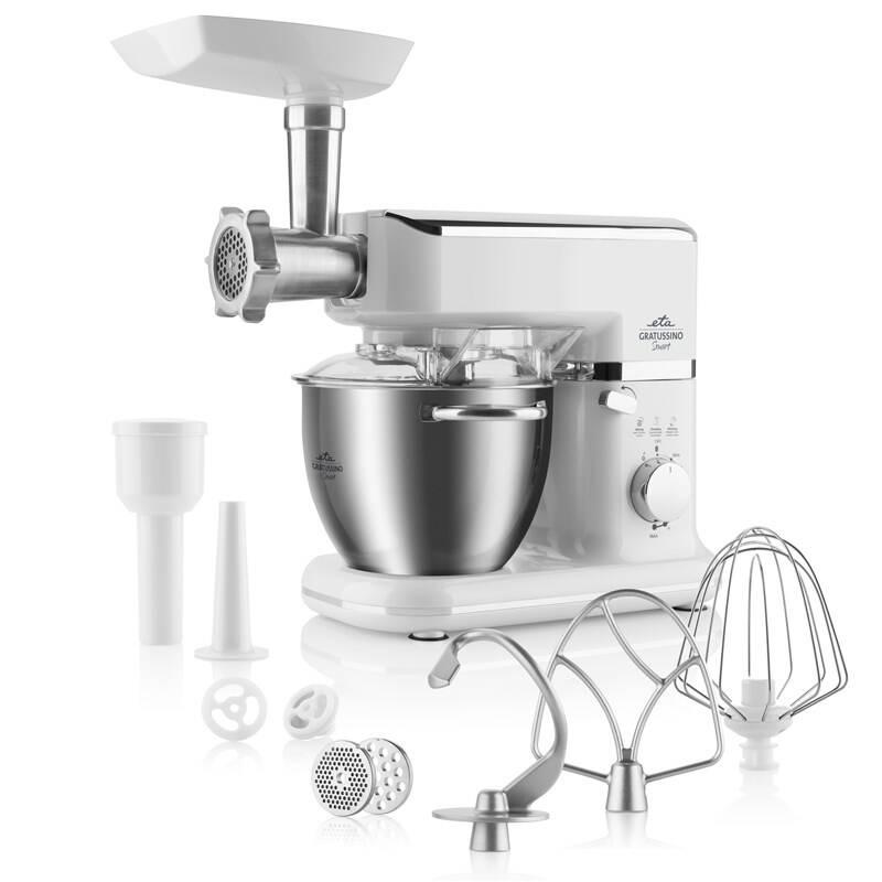 Kuchynský robot ETA Gratussino Smart 0023 90090 + Doprava zadarmo