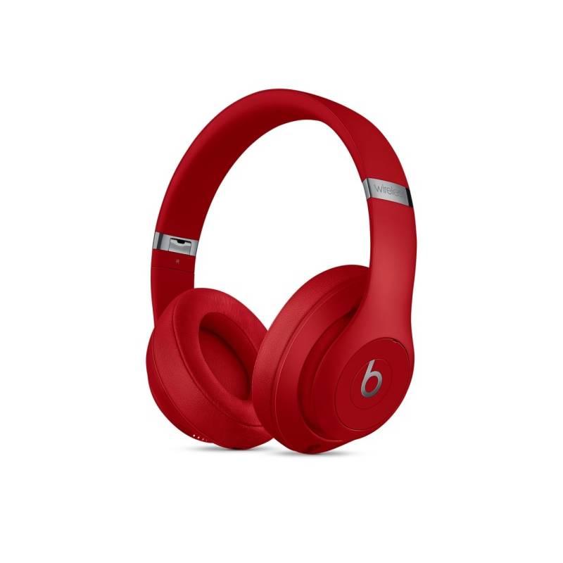 Slúchadlá Beats Studio3 Wireless (MQD02ZM/A) červená + Doprava zadarmo