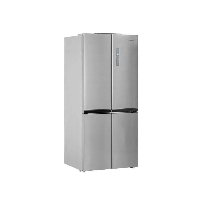Americká chladnička Concept SINFONIA LA8983ss nerez + Doprava zadarmo