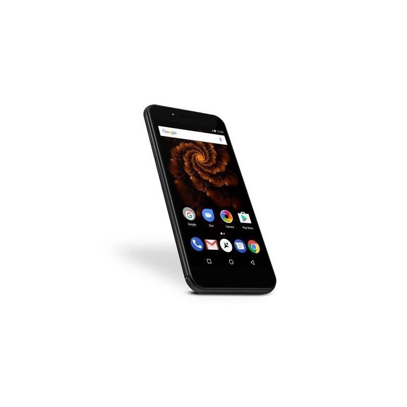 Mobilný telefón Allview X4 Soul Mini S Dual SIM čierny
