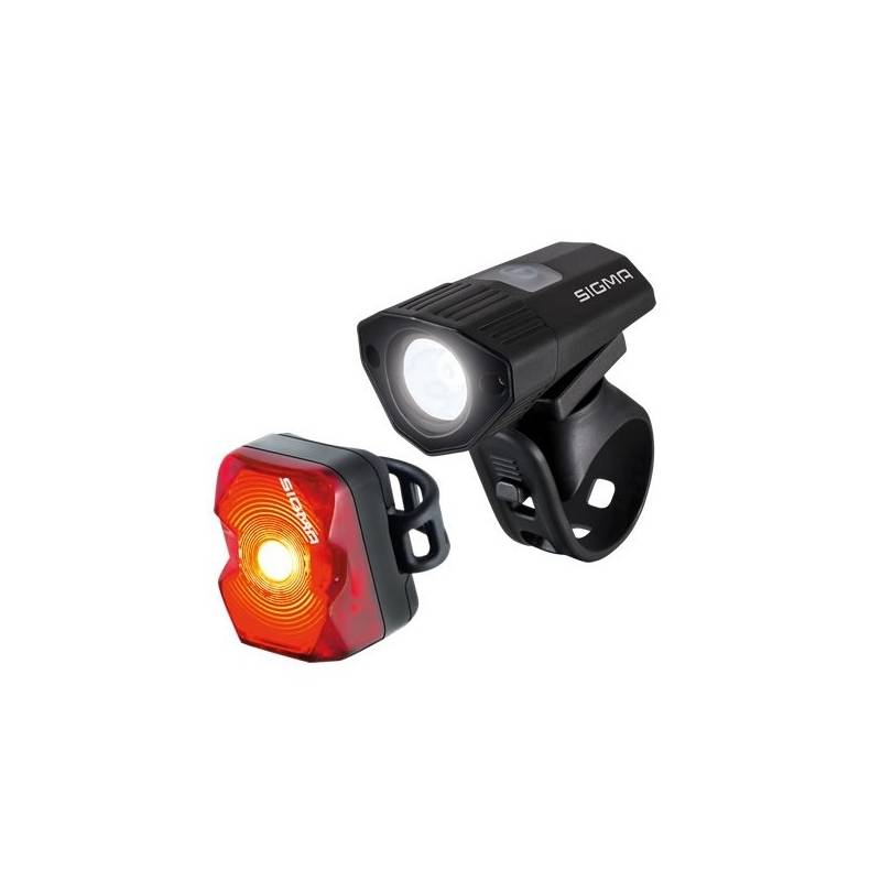 cc128f3e0 Sada svetiel Sigma Buster 100 + Nugget Flash čierna | HEJ.sk