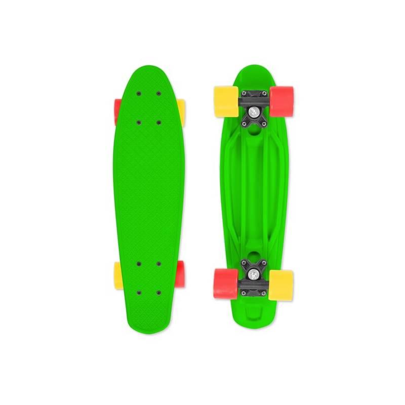 Penny board Fizz Board Green