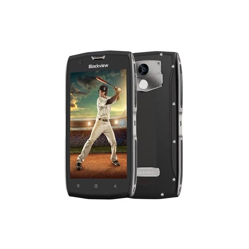 Mobilný telefón iGET BLACKVIEW GBV7000 (84000413) Titanium Software F-Secure SAFE, 3 zařízení / 6 měsíců (zdarma) + Doprava zadarmo