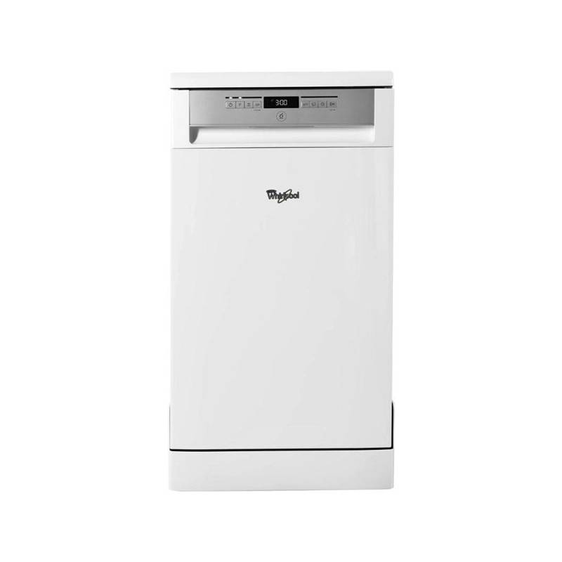Umývačka riadu Whirlpool ADP 522 WH biela + Doprava zadarmo