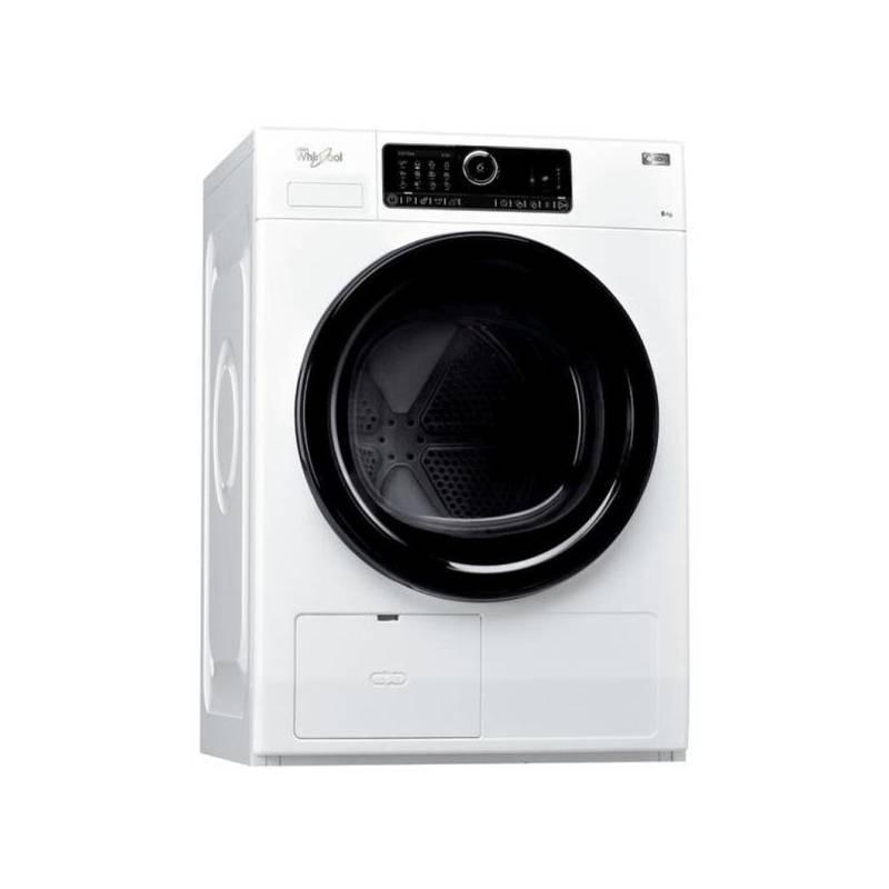 Sušička bielizne Whirlpool HSCX 80530 biela + Doprava zadarmo