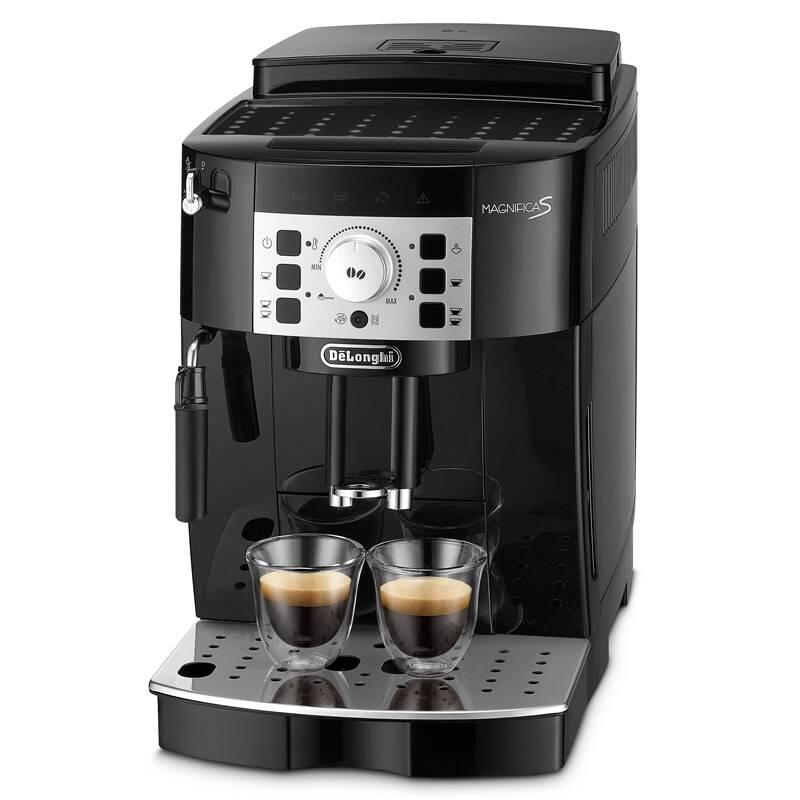 Espresso DeLonghi Magnifica ECAM22.110B čierne + Doprava zadarmo