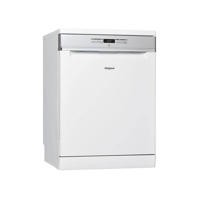 Umývačka riadu Whirlpool WFO 3O32 P biela + Doprava zadarmo