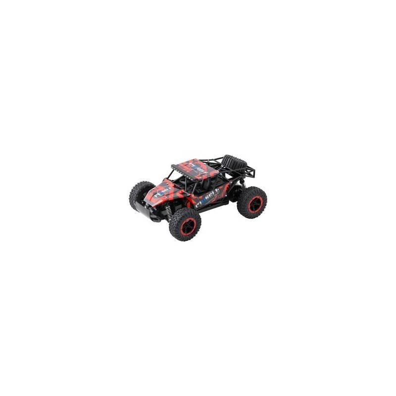 RC auto Buddy Toys BRC 16.510 RC Bulan MAXI (444466) čierny/červený