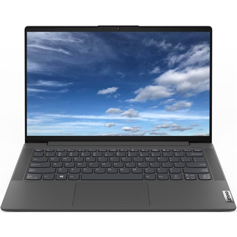 Notebook Lenovo IdeaPad 5-14ITL05 (82FE00HVCK) sivý + Doprava zadarmo