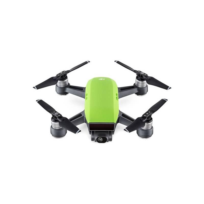 Dron DJI Spark Fly More Combo (DJIS0202C) zelený + Doprava zadarmo
