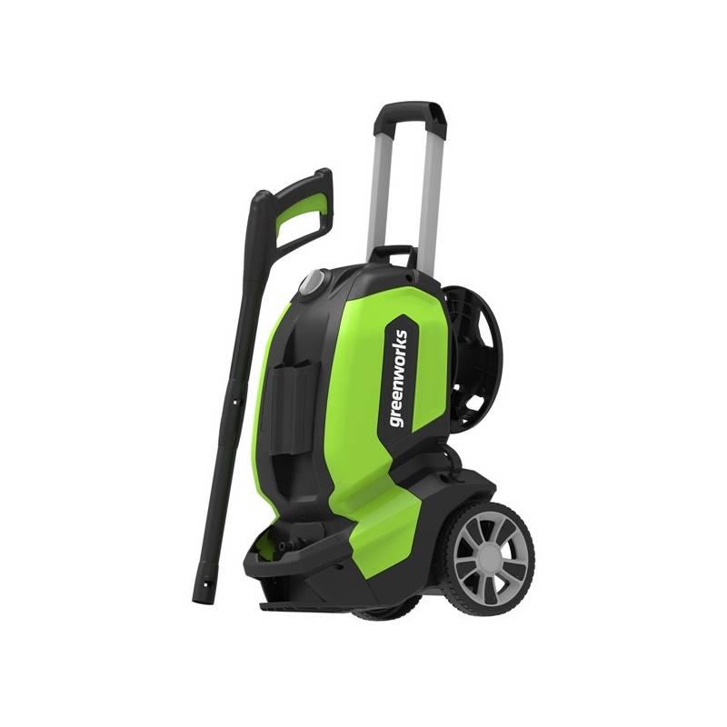 Vysokotlakový čistič Greenworks G70 + Doprava zadarmo