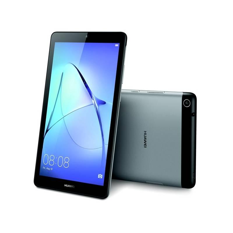 Tablet Huawei MediaPad T3 7.0 Wi-Fi (TA-T370W16TOM) sivý + Doprava zadarmo