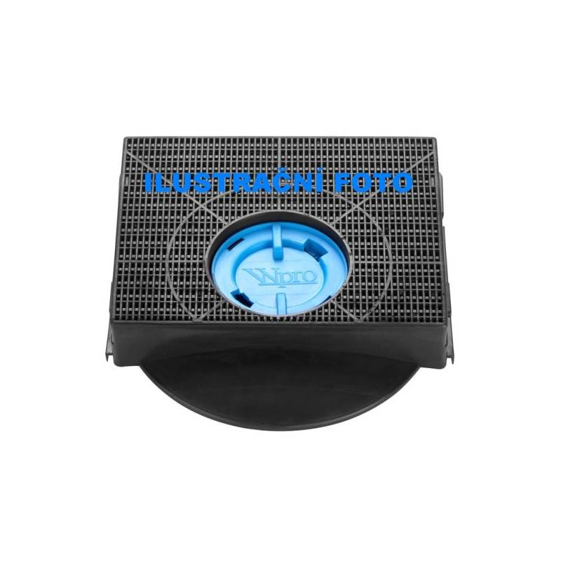 Uhlíkový filter Whirlpool AMC 027/MOD 15 čierny