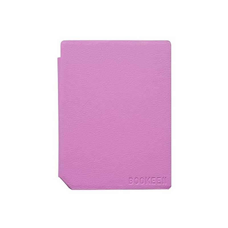 Pouzdro pro čtečku e-knih BOOKEEN pro Cybook Muse růžové