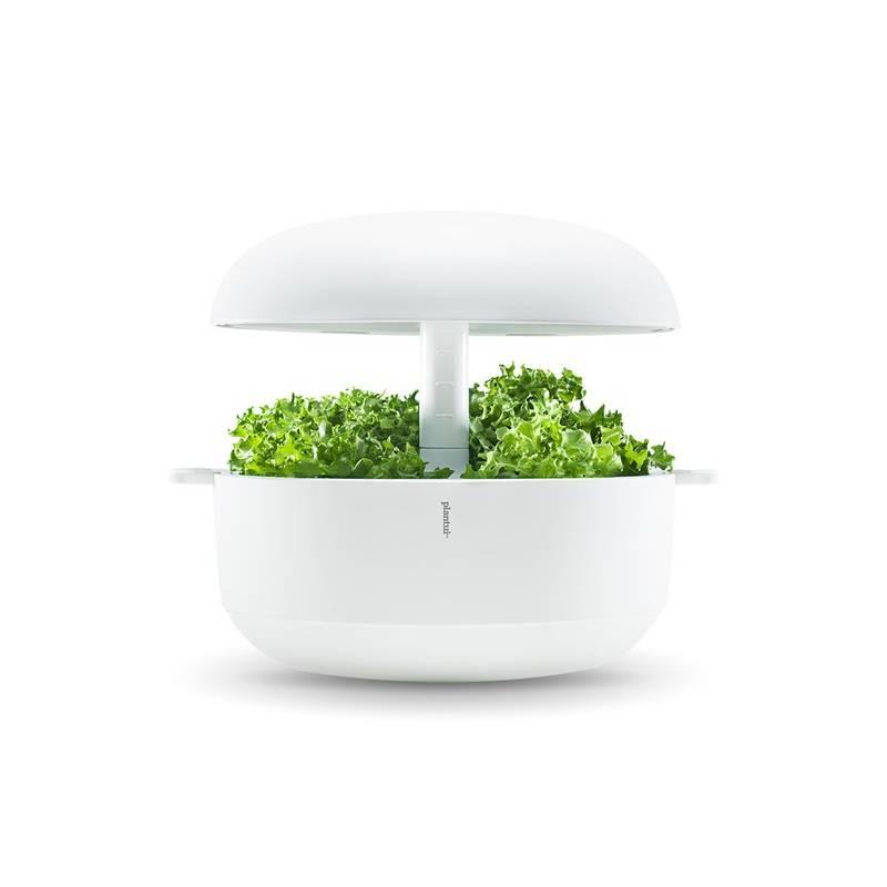 Systém Plantui 6 Smart Garden bílá + Doprava zadarmo