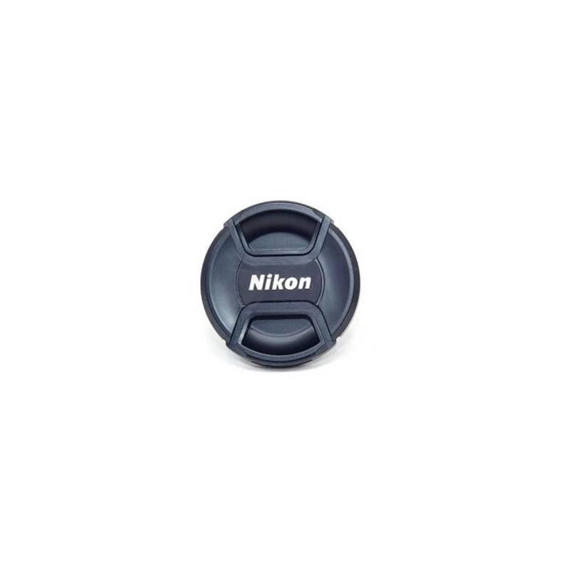 Krytka objektivu Nikon LC-58 58MM NASAZOVACÍ PŘEDNÍ VÍČKO OBJEKTIVU černé