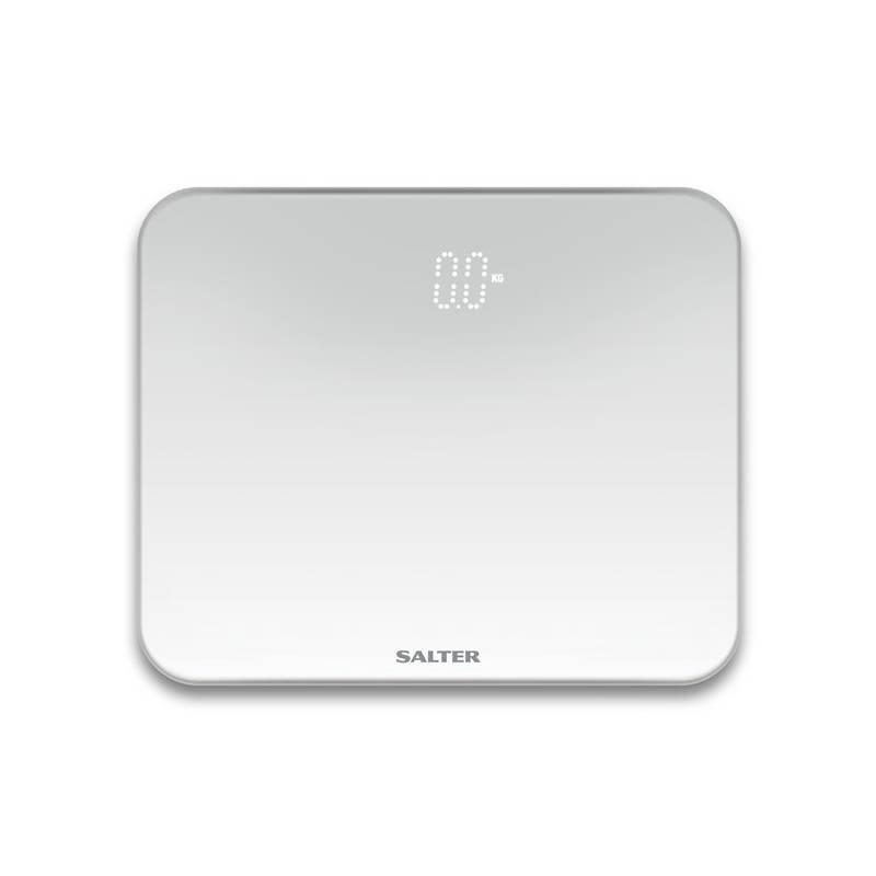 Osobná váha Salter Ghost SA9204WH3R (452606) biela