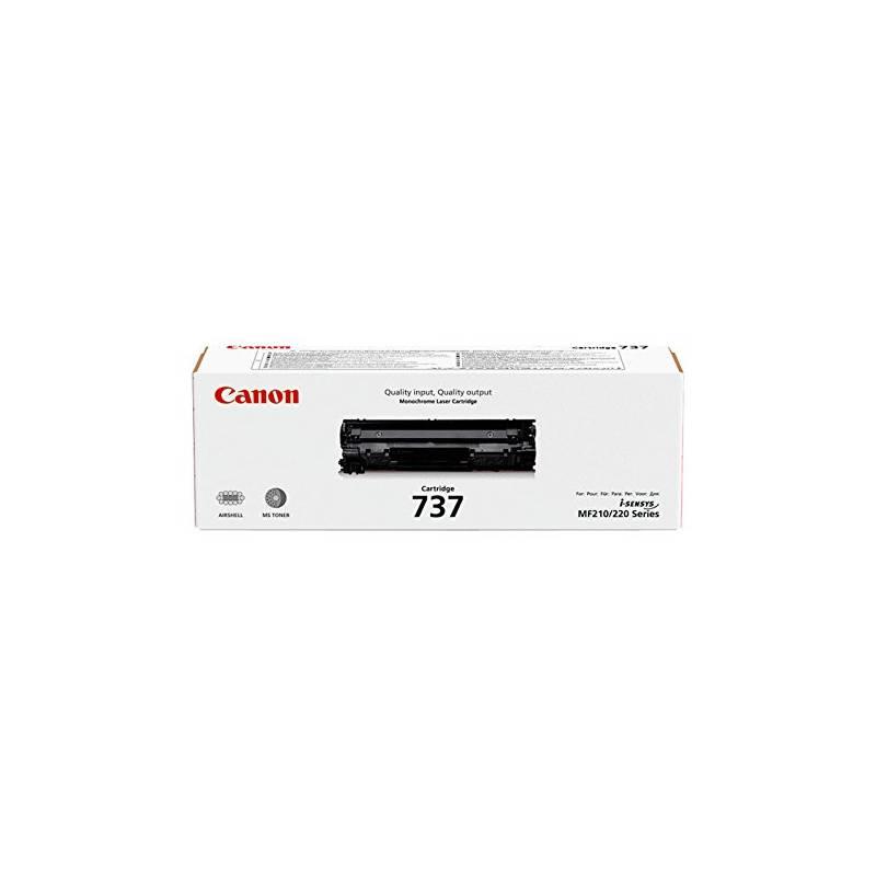 Toner Canon CRG 737 (9435B002) čierny