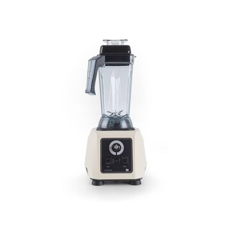 Stolný mixér G21 Blender G21 Perfect smoothie Cappuccino Nádobka G21 Perfect Smoothie 1,3 L (zdarma)