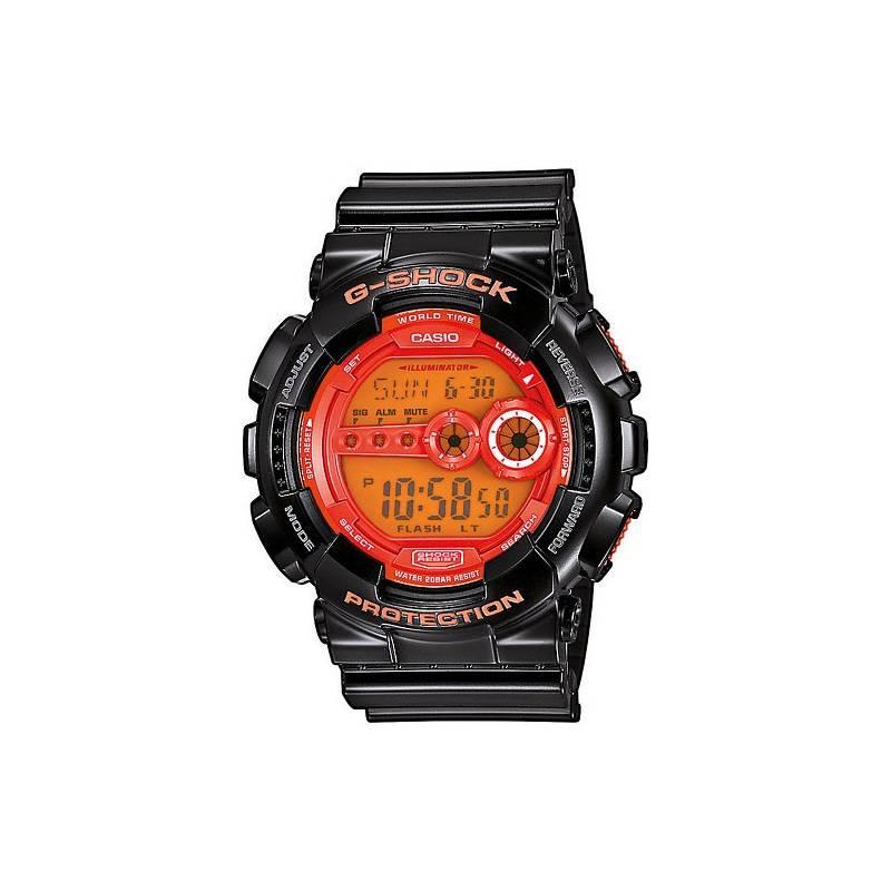 Hodinky pánské Casio G-Shock GD-100HC-1ER  8dad302f9f