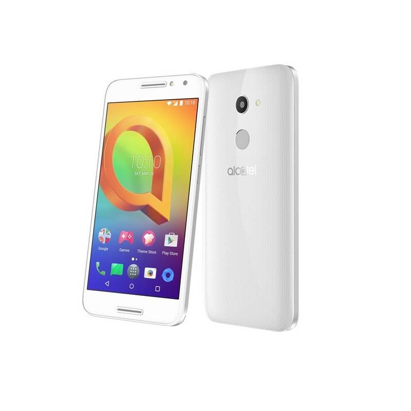 Mobilný telefón ALCATEL A3 5046D (5046D-2DALE11) biely