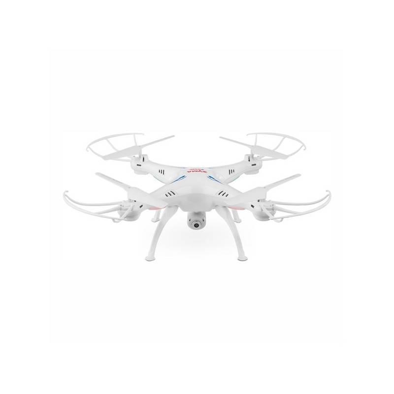 Dron SYMA X5SW 4 (SY5SW) biely