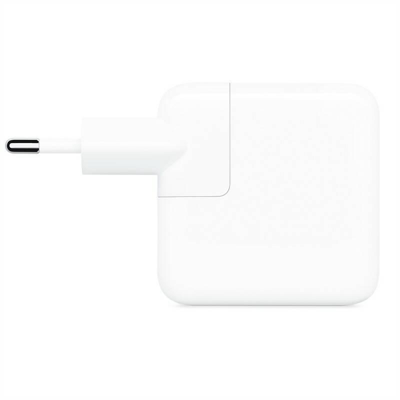 Napájecí adaptér Apple 30W, USB-C (MR2A2ZM/A) bílá
