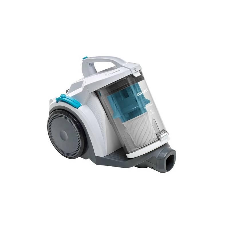 Vysávač podlahový Concept Perfect Clean VP5220 biely/tyrkysový
