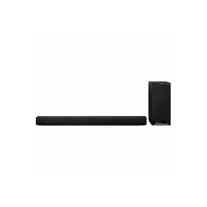 Soundbar Panasonic SC-HTB700EGK černý