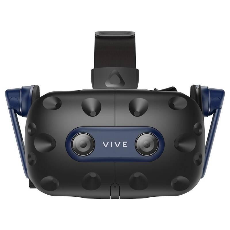 Okuliare pre virtuálnu realitu HTC VIVE PRO 2 HMD (Brýle + Link box) (99HASW004-00)