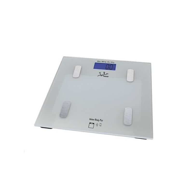 Osobná váha JATA 592 biely