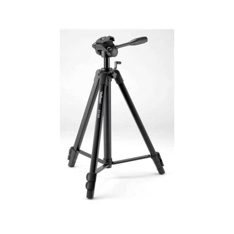 Stativ Velbon EX-630 černý