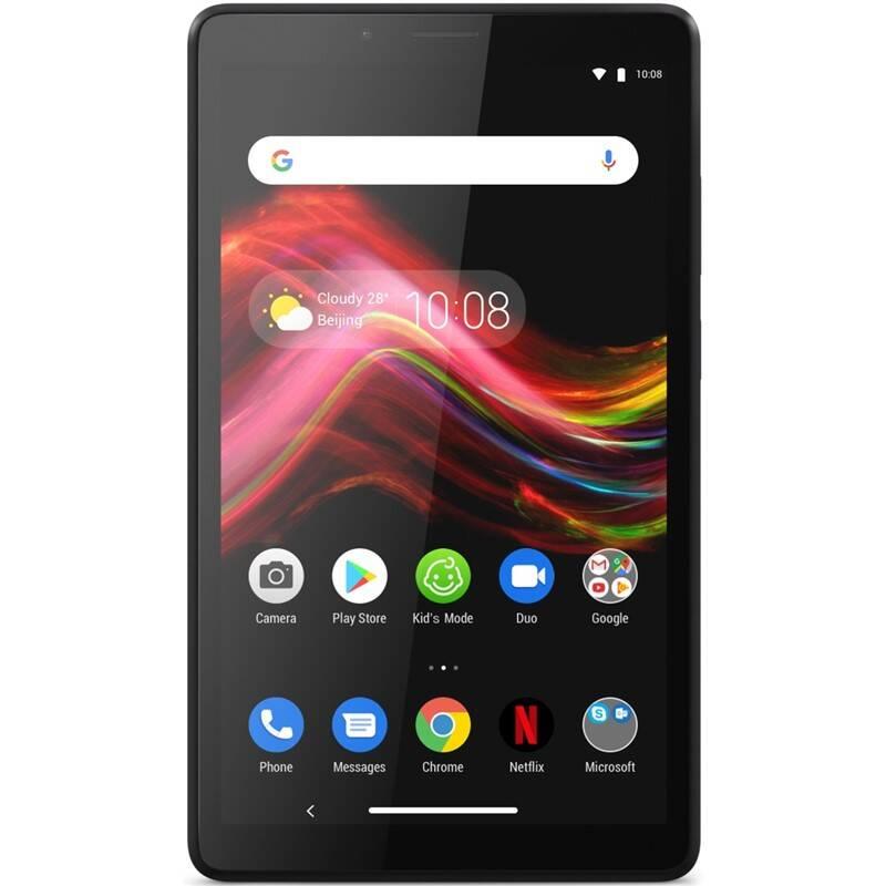 Dotykový tablet Lenovo Tab M7 (ZA550031CZ) černý