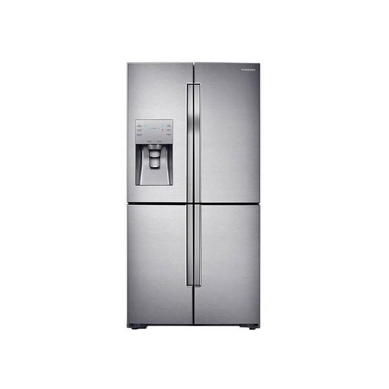 Kombinácia chladničky s mrazničkou Samsung RF56J9041SR/EO + Doprava zadarmo