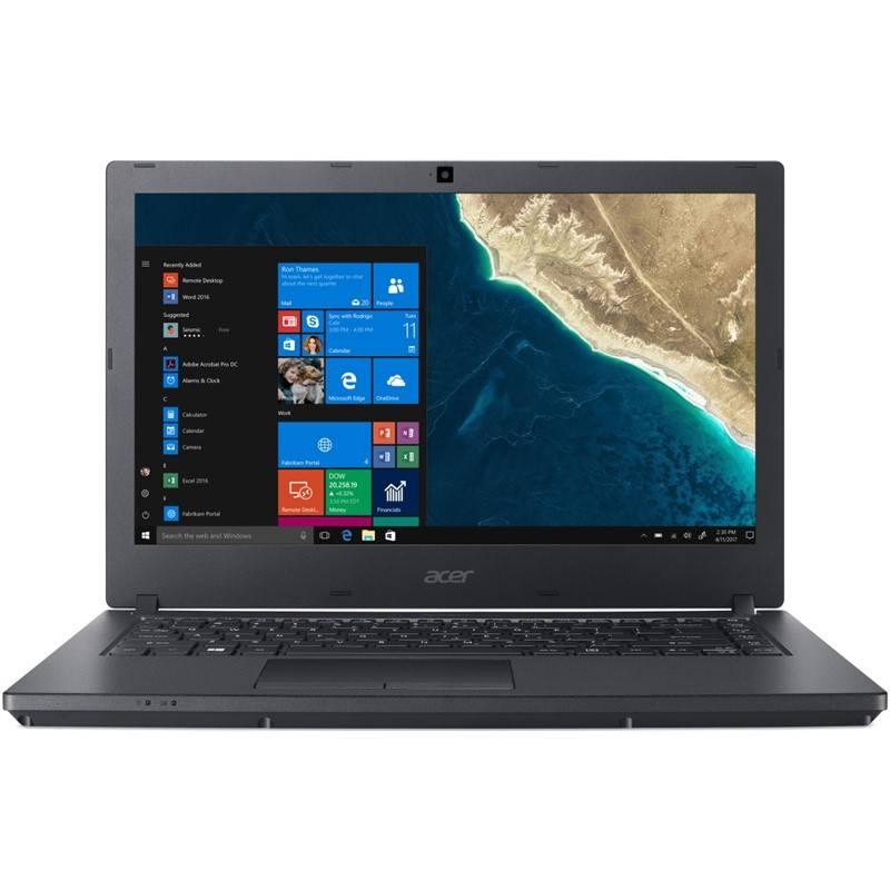 Notebook Acer TravelMate TMP2410-G2-M-88VB (NX.VGSEC.004) černý