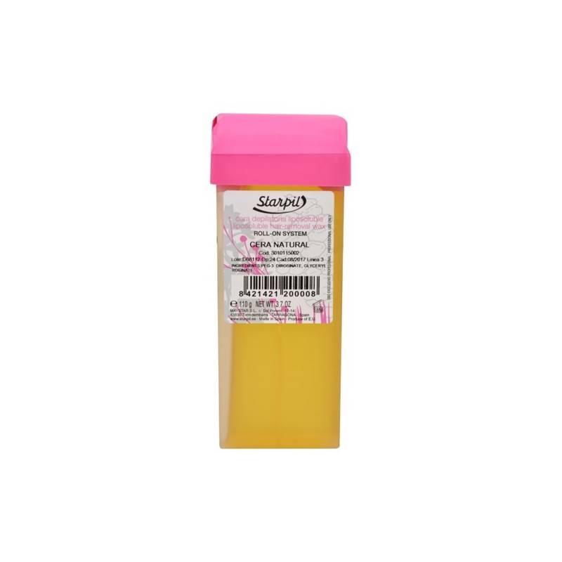 Tělový epilační vosk 110 g - odstín Lesní plody