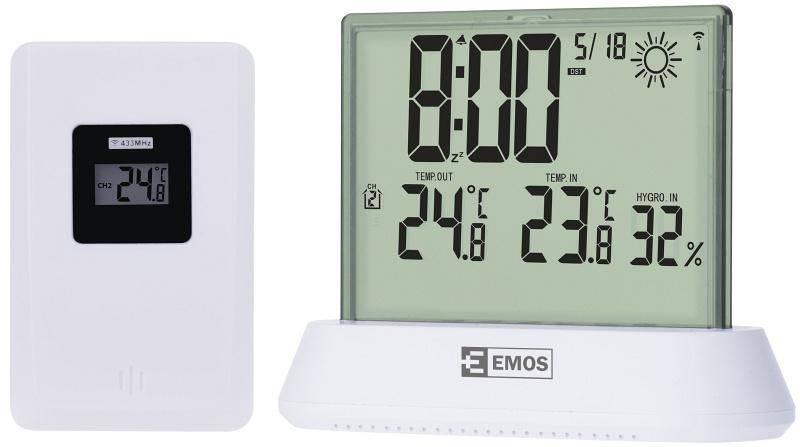 Meteorologická stanica EMOS E0329 (2606152000)