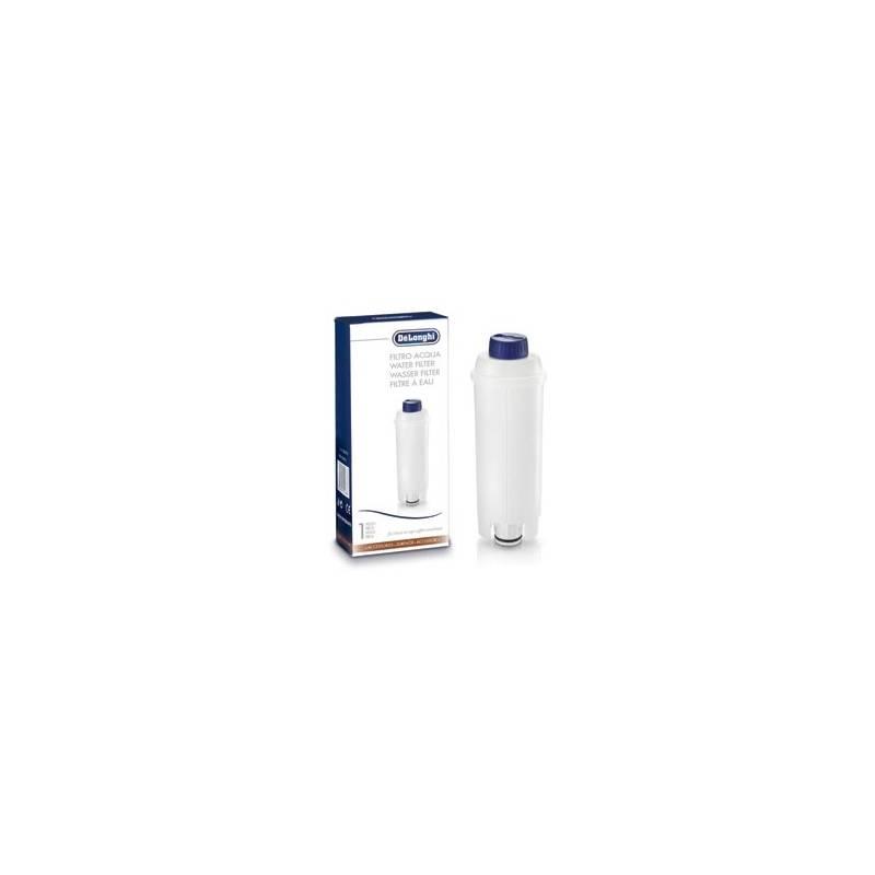 Vodný filter pre espressa DeLonghi DLSC002 biely