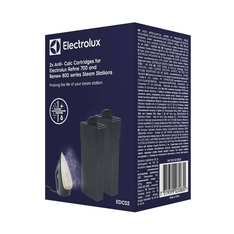 Príslušenstvo pre žehličky Electrolux EDC02