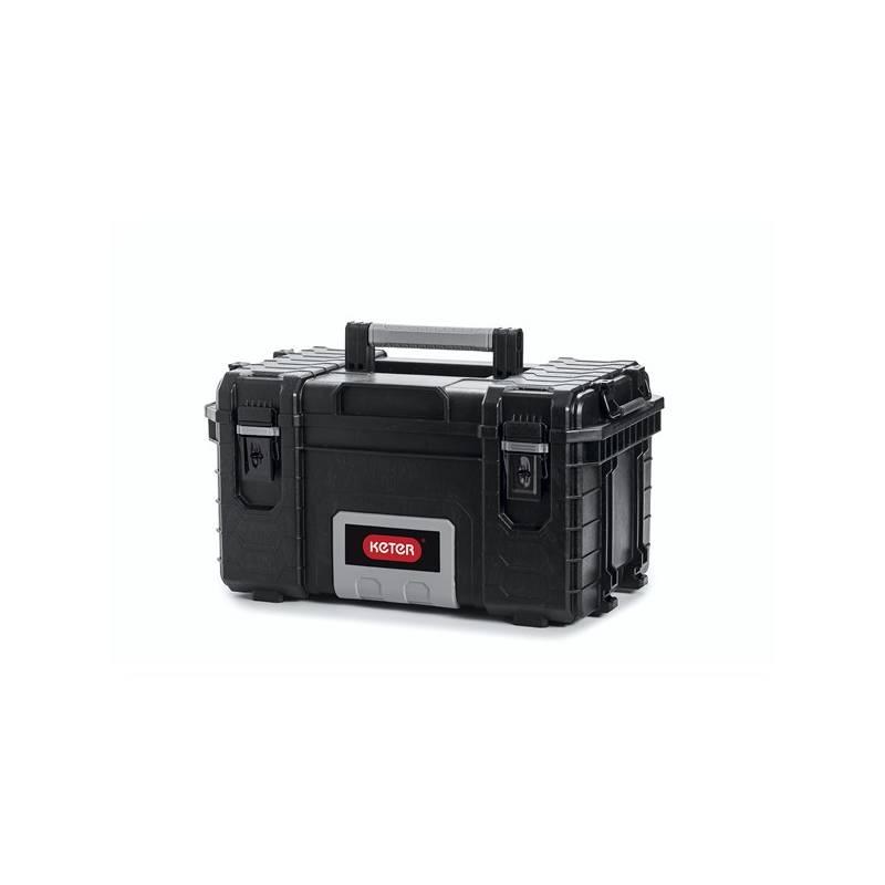 Box na náradie Keter Rigid 2 (17200382) čierny