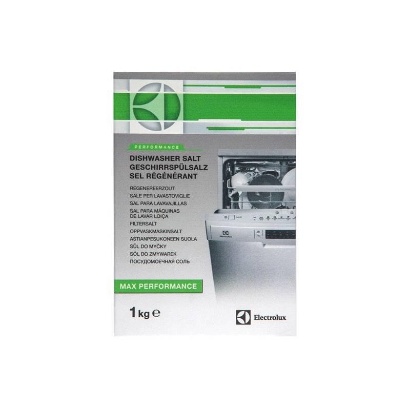 Príslušenstvo pre umývačky Electrolux Regenerační sůl 1kg