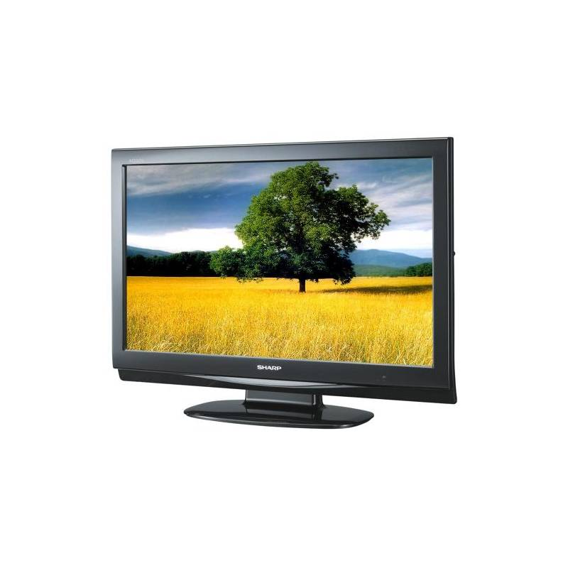 840939dcb Televize SHARP LC-32D44E-GY, LCD antracit | HEJ.sk