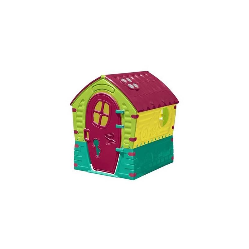 Domek Dla Dzieci Marian Plast 2013 Fairy House