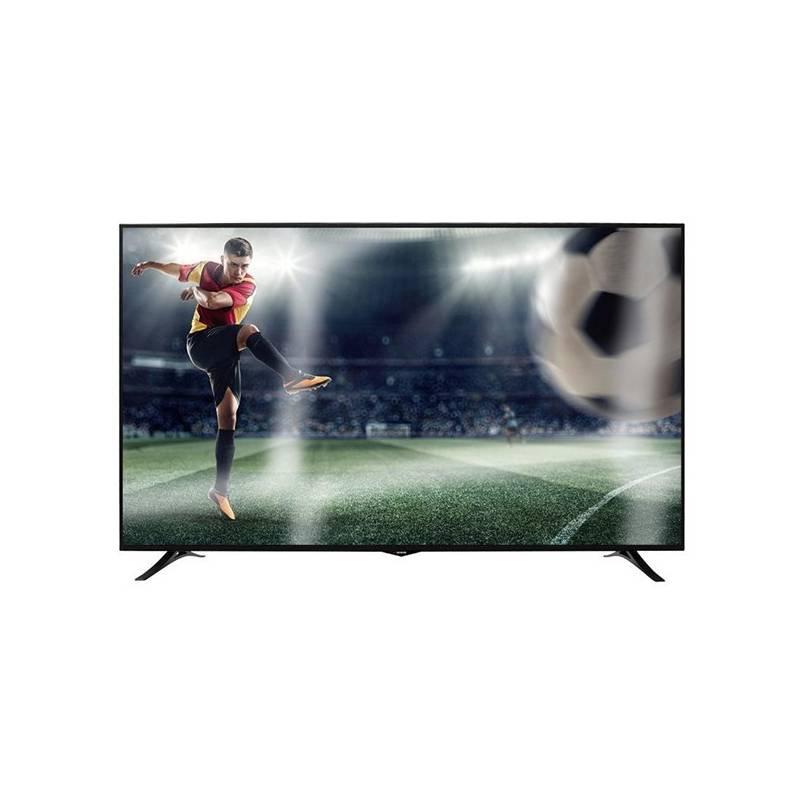 Televízor Orava SK LT-1900 čierna