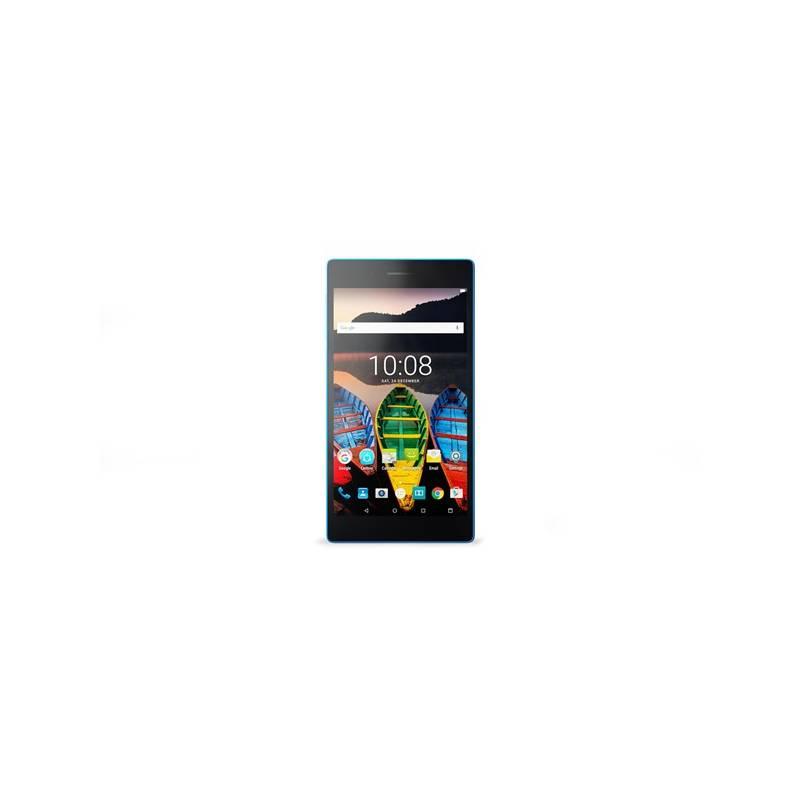 Tablet Lenovo TAB3 7 (ZA110181CZ) biely Software F-Secure SAFE, 3 zařízení / 6 měsíců (zdarma)