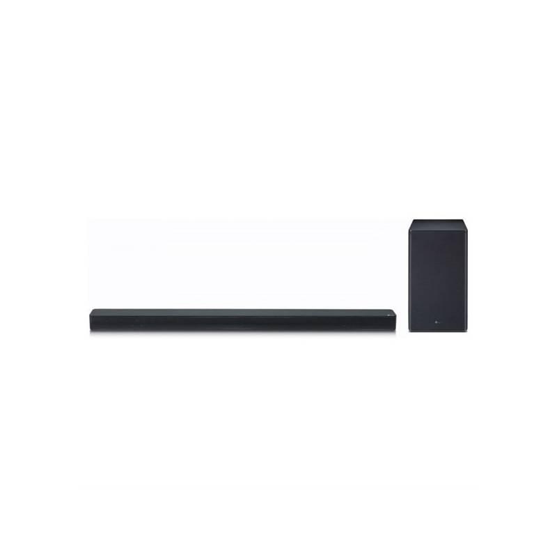Soundbar LG SK8Y čierny + Doprava zadarmo