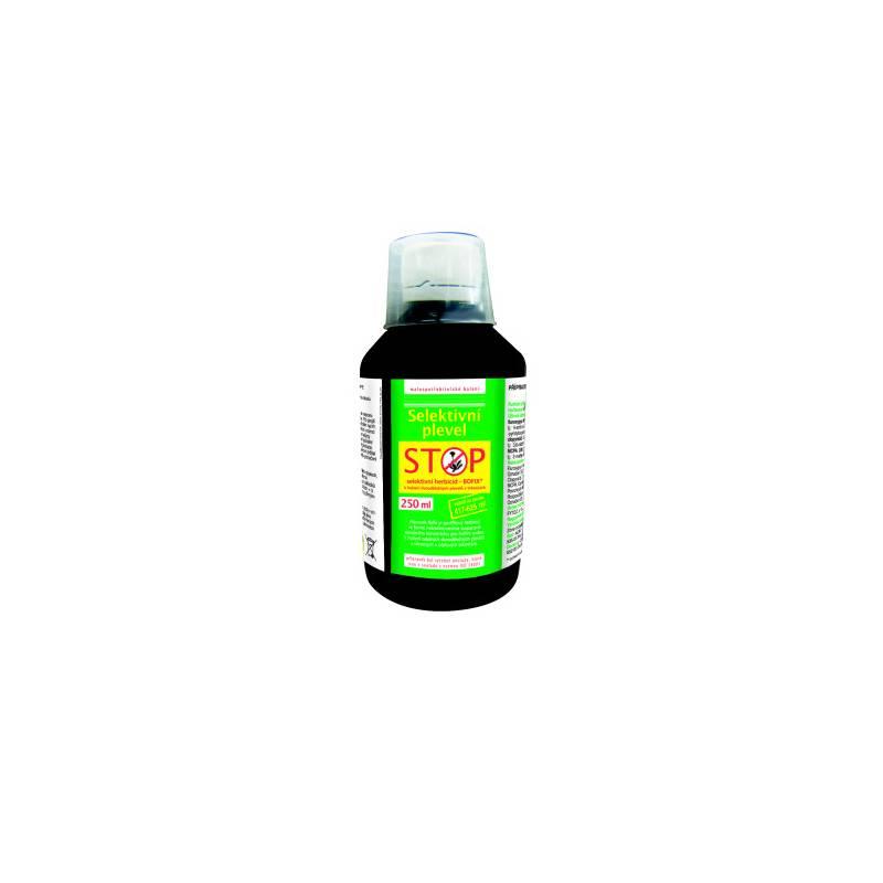 Prípravok pre trávnik Agro PRAKTIK Plevel stop selektivní 250 ml